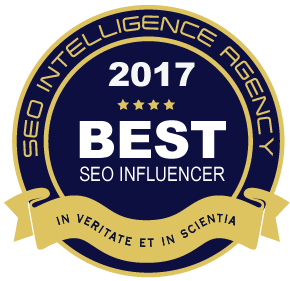 2017 SIA Best SEO Influencer Ryan Hough