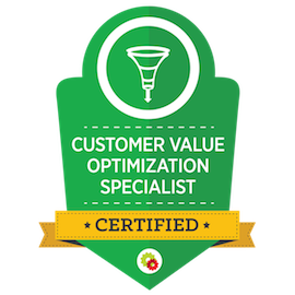 Ryan Hough customer value optimization